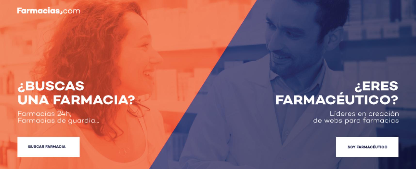 Cazafarma ahora se llama Farmacias.com