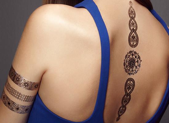 Tatuajes: cómo cuidarlos
