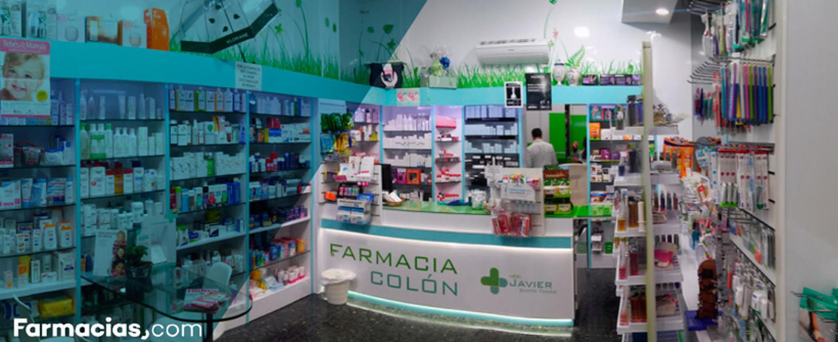 Farmacia Colón: un punto de confianza en Madrid