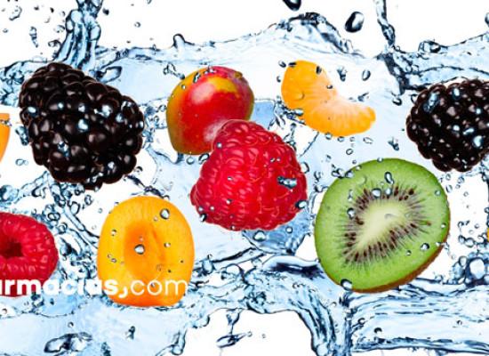 Fruta refrescante para combatir el calor