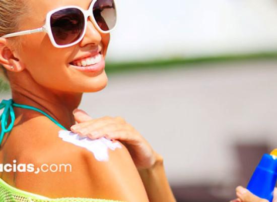 Cuidados de la piel tras tomar el sol