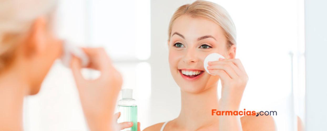 Cómo tratar la piel grasa