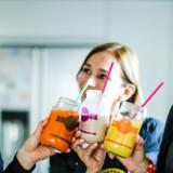 Entrevista a Cecilia Pietri, creadora de zumos RawJuz