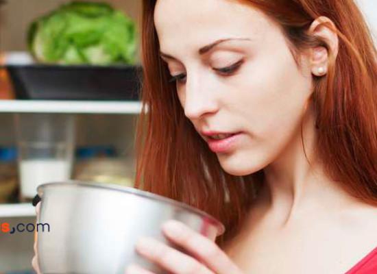 Congelar alimentos no siempre te funcionará