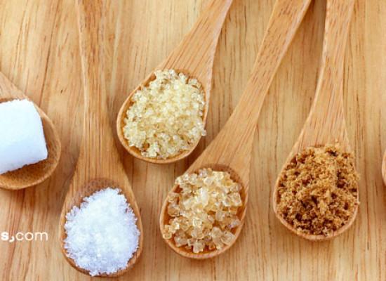 Alternativas al azúcar, ¿es posible?