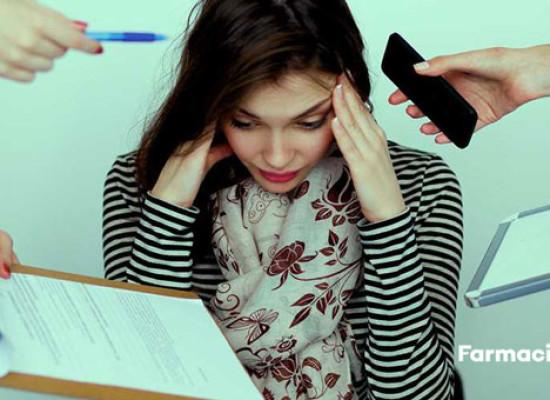 Triptófano con magnesio y la depresión post-vacacional