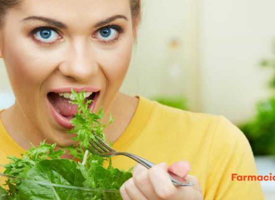 Ortorexia, la enfermedad de la comida sana