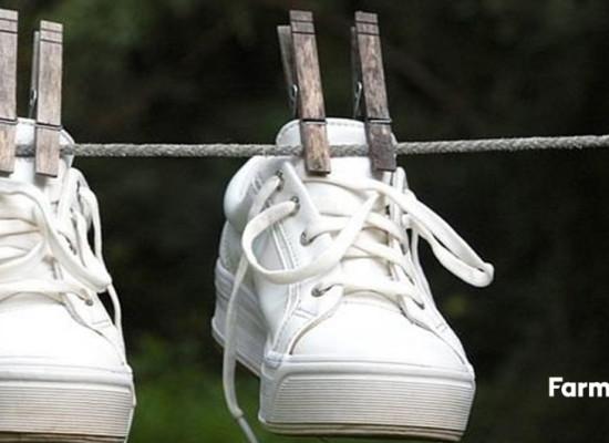 Mal olor de pies: cuatro remedios para solucionarlo