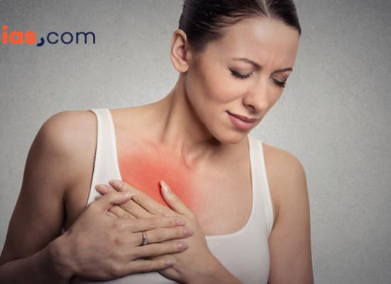 10 formas de aliviar la mastitis