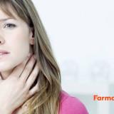 Cáncer de garganta: primeros síntomas y causas