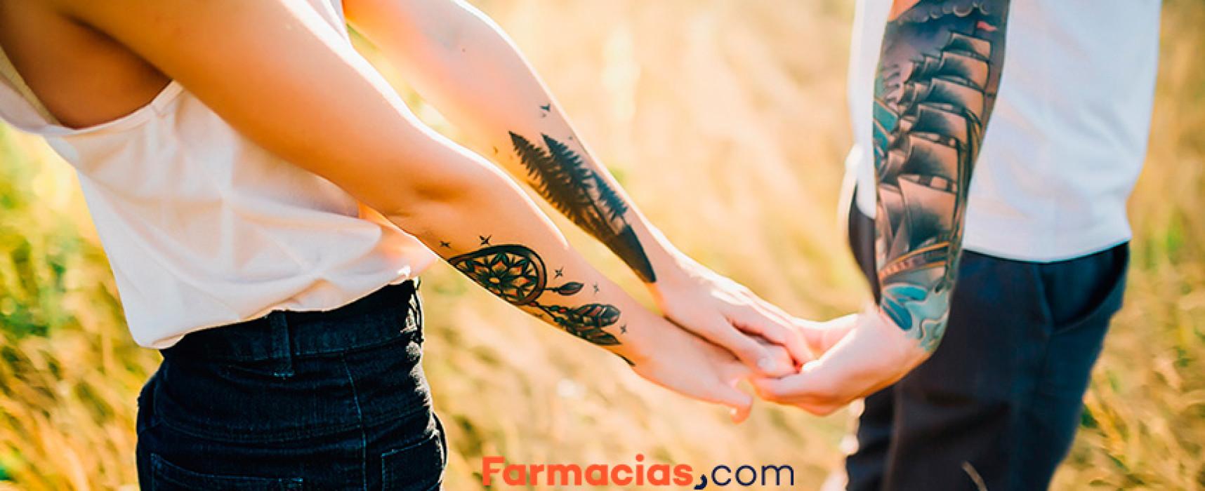 ¿Tatuarse es adictivo?