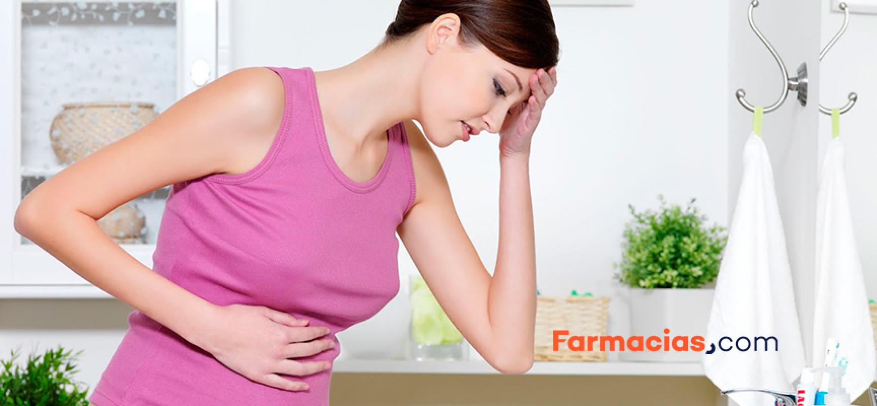 Náuseas en el embarazo, señal de salud