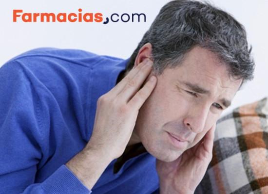 Tinnitus: aparición de acúfenos en tus oídos