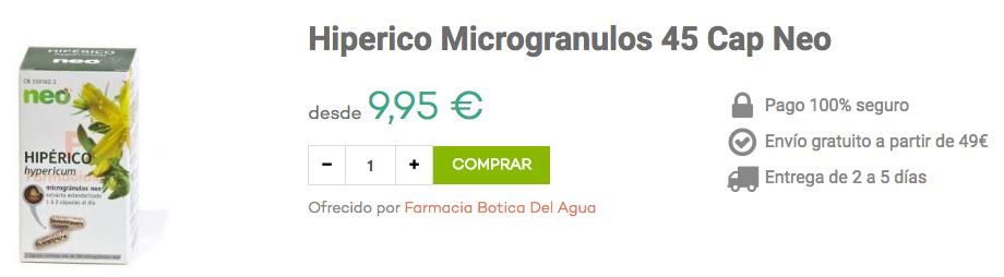 hiperico farmacias.com