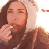 5 efectos del frío en tus labios