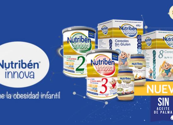 Nutribén Innova: una alimentación sana y completa