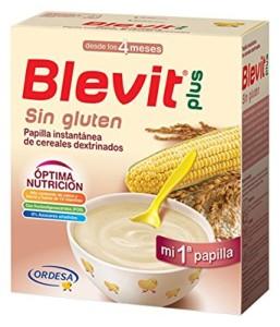 Comprar Blevit Plus Sin GLuten 300 gr farmacias