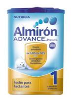 Comprar papillas Almiron Advance 1 800 gr farmacias