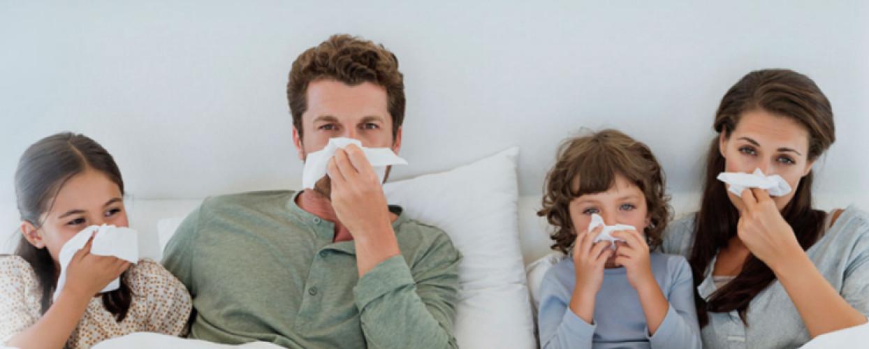 Cortagrip, previene y acorta el resfriado