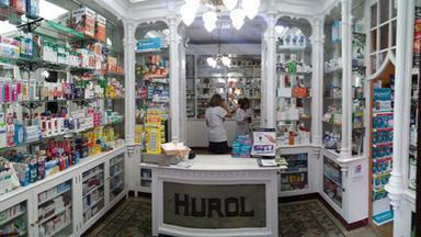 Farmacias de Guardia y Farmacias en Madrid - Farmacias.com