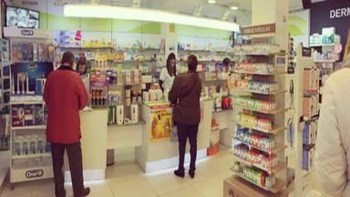Farmacias de guardia - BERJA