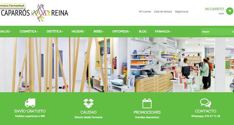 farmacia online Farmacias.com