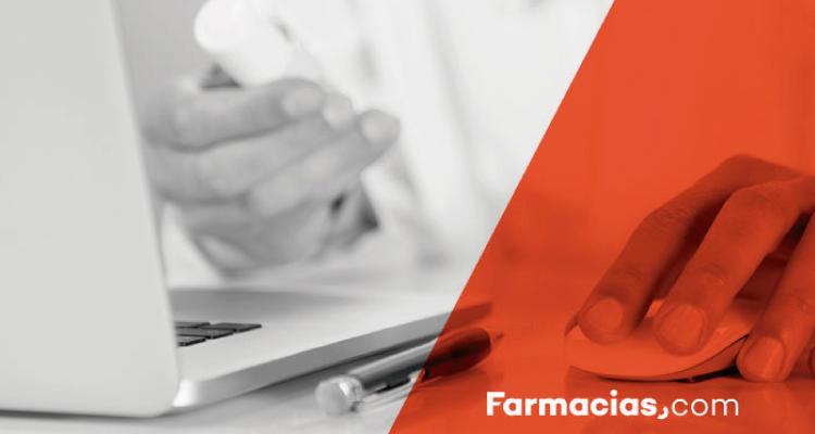 pagina web farmacia Farmacias.com