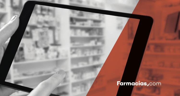 transformacion en la industria farmaceutica Farmacias.com