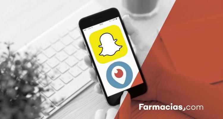 Farmacia_Snapchat_y_Periscope_Farmacias.com