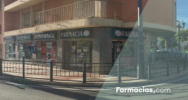 Farmacia-Canadas-Roquetas-Farmacias.com