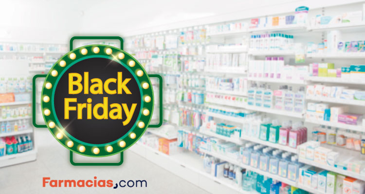 black-friday-farmacia-Farmacias.com