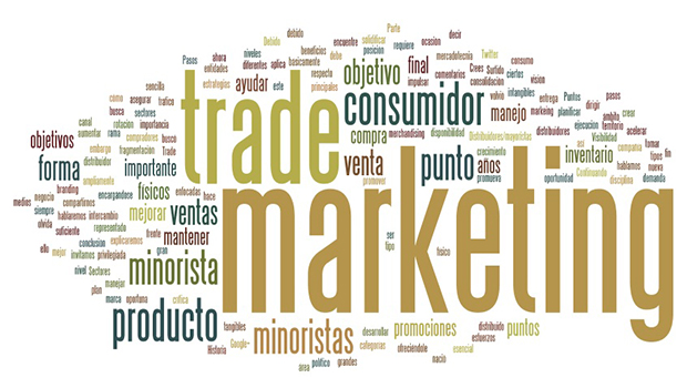 trade marketing farmacias